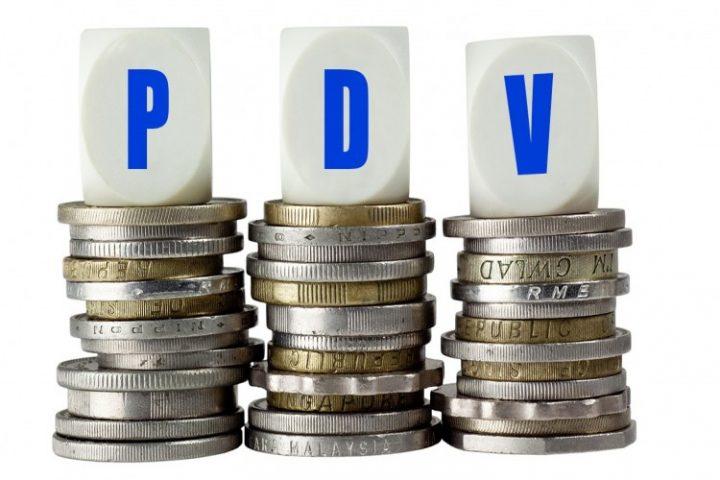 Plaćanje na rate dugovanja za PDV