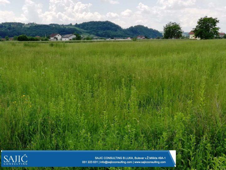 Prodaje se zemljište u Šušnjarima