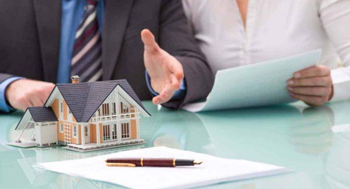 Pravno uređenje djelatnosti i usluga posrednika u prometu nekretnina