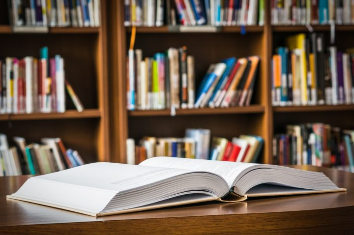 WORLD BOOK AND COPYRIGHT DAY, 23 APRIL